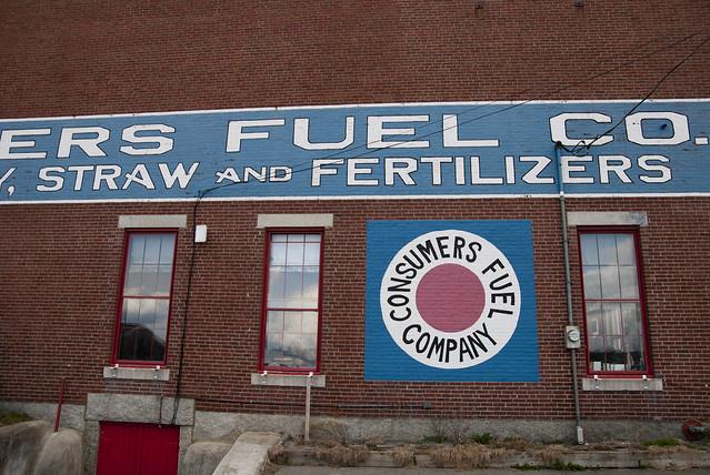 Straw and Fertilizer