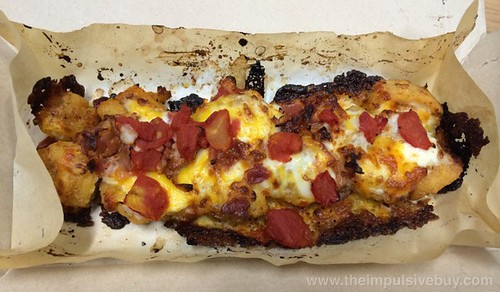 Domino's Specialty Chicken Crispy Bacon & Tomato