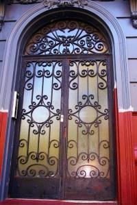 Fancy Front Door | All rights reserved: TrinityHawk ...