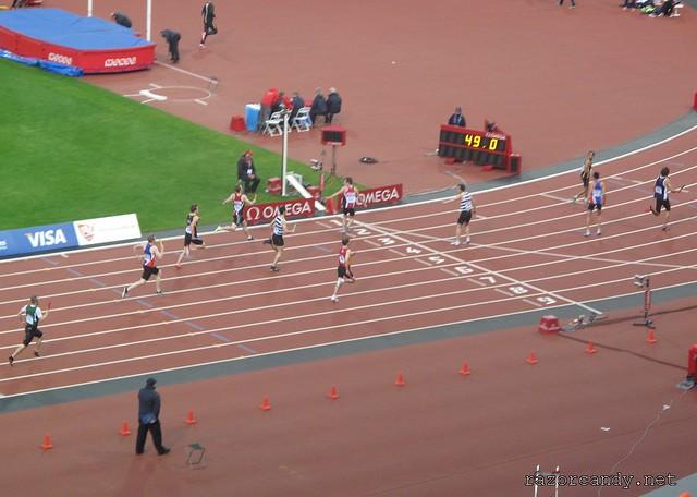 Olympics Stadium - 5th May, 2012 (26)