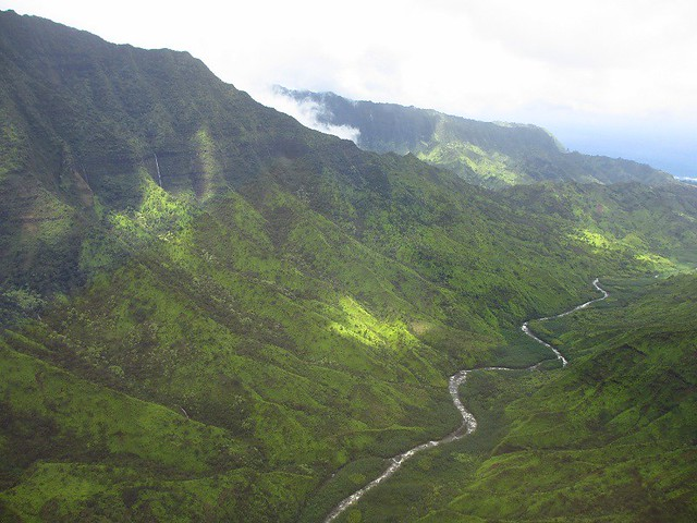 Kauai from heli 1