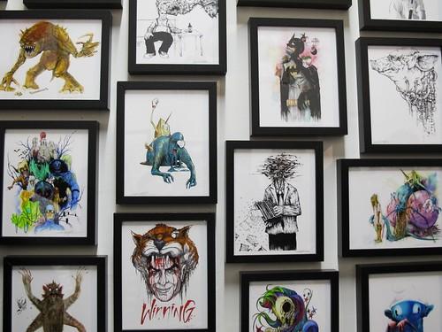 Art Murmur