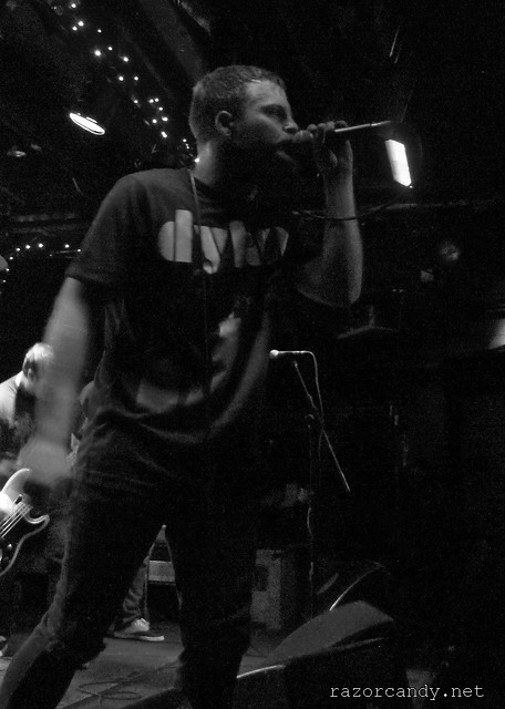 hundreth - dingwalls - 19th feb 2012 (2)