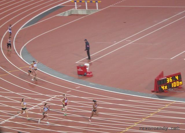 Olympics Stadium - 5th May, 2012 (65)