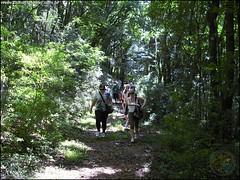 296ª Trilha - Cascata do Angico + Trilha da Jaboticaba + Platô - Santa Maria RS_013