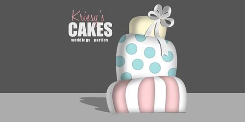 Krissy's Cakes by KT❤