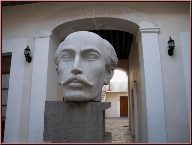 Museo Casa de los Hermanos Serdn Puebla de los ngeles