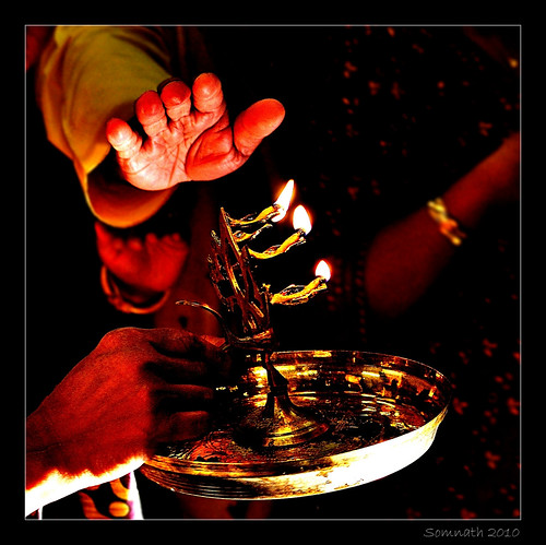 Give me thy blessings - 2 by Somnath Mukherjee Photoghaphy