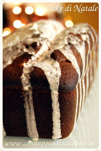 Cake di Natale
