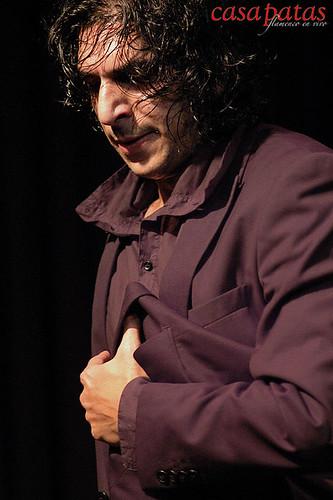 Kelian Jiménez. Foto: Martín Guerrero