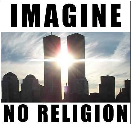 Religion is Bullshit Shaking The Tree