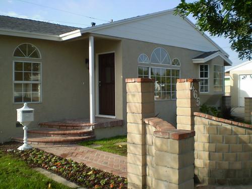 Home for Sale Carson, CA 90745 3 Bedroom 1 Bath & Huge Bonus Room with Fireplace