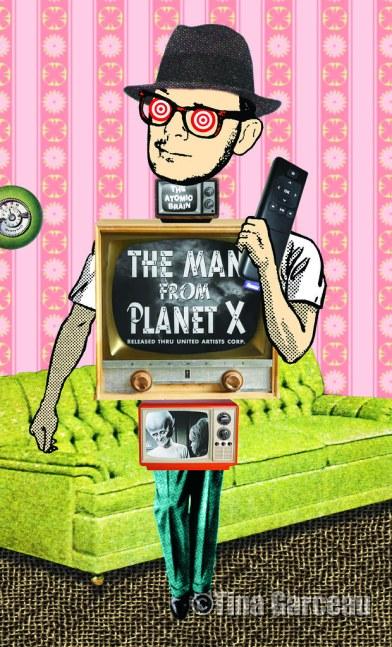TV Man - I Want My Roku TV!