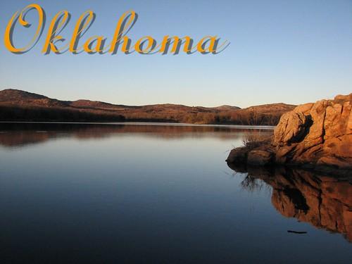 Oklahoma by Aerykah
