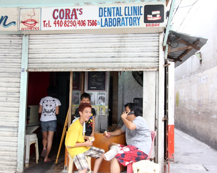 dental clinic 05