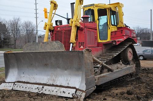 Heavy equipment 1