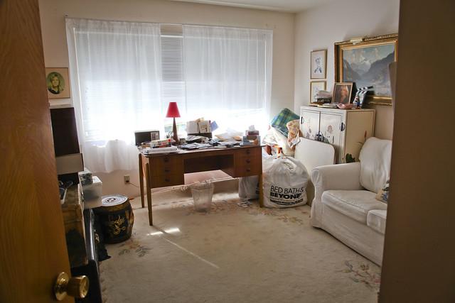 Grandpa's Office