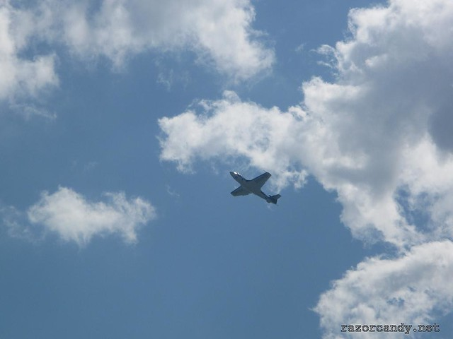 Hawker Sea Hawk FGA6