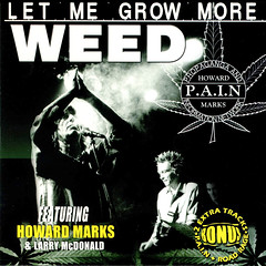 P.A.I.N - Let Me Grow More Weed 1600x1600