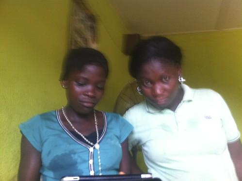 Ijebu Ode - Surfing Juju Films on iPad by Jujufilms