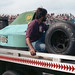 1991 F1 Canadian  GP Leyton House Illmor - Car 15 or 16 (?)