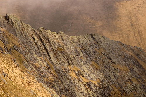 Scramblers on Sharp Edge