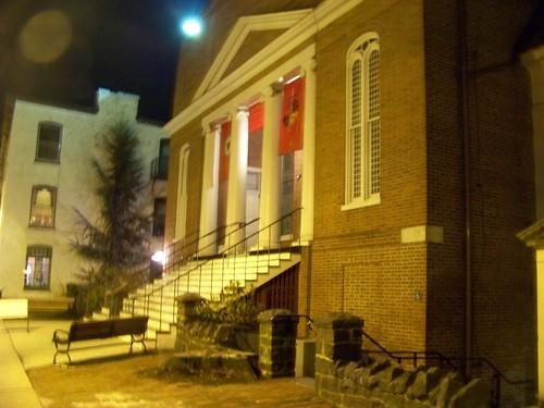 College Lutheran Church