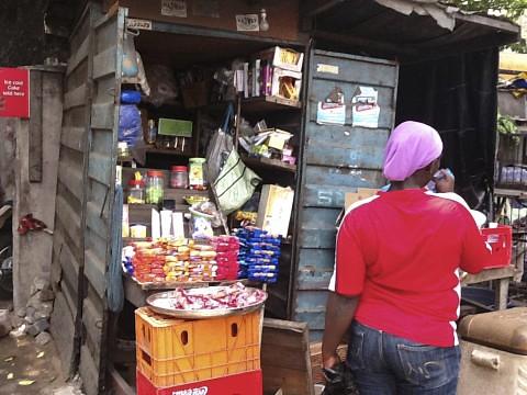 Latifah's Shop by Jujufilms
