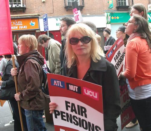 Fair Pensions