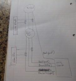 silveradosierra com u2022 led load resistor wiring confusion hid led rh silveradosierra com 2009 gmc sierra wiring diagram 2008 gmc sierra 1500 headlight  [ 1024 x 768 Pixel ]