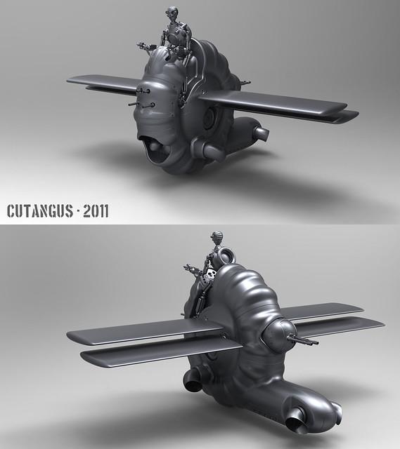 Cu-132-B IN GREY