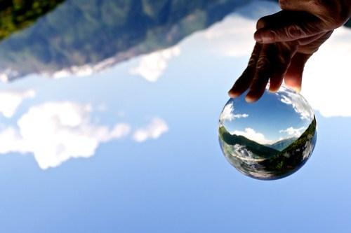 Visione e prospettiva divergente