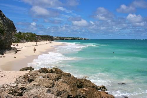Crane Beach Barbados_3134