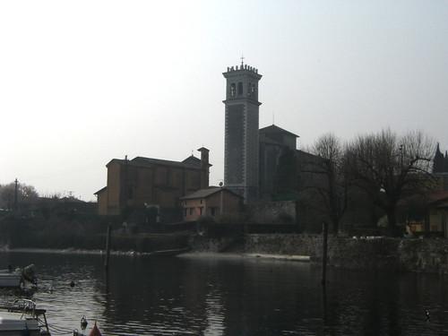 madonna del benaco - ss Pietro e Paolo - Toscolano