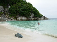 Visit at Bungalow Bay with our Racha Island Tour