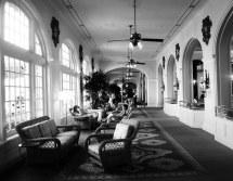 Hotel Galvez Galveston Texas 0702111709bw