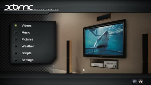 XBMC Media Center: Sistema de Entretenimiento Multimedia