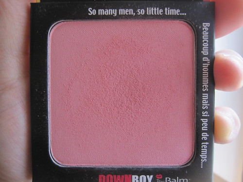 The Balm Down Boy