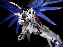 Metal Build Freedom Review 2012 Gundam PH (64)