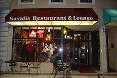 047 Savalis Restaurant and Lounge