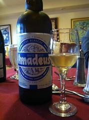 Amadeus beer