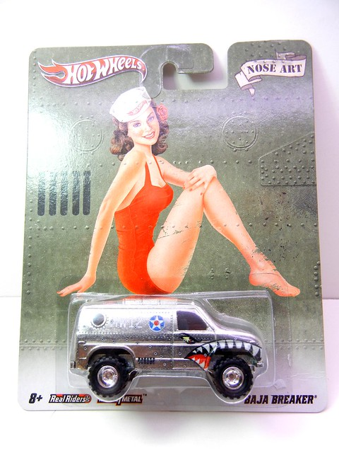 hot wheels nostalgia pin ups baja breaker (1)