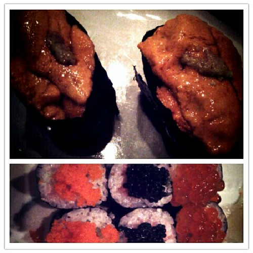 Taro Sushi