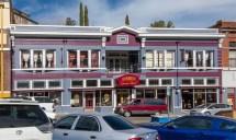 Bisbee Arizona Haunted Hotels