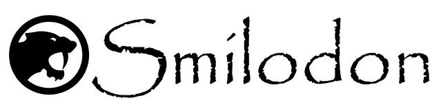 Smilodon Logo