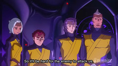Gundam AGE 2 Episode 26 Earth is Eden Screenshots Youtube Gundam PH (14)