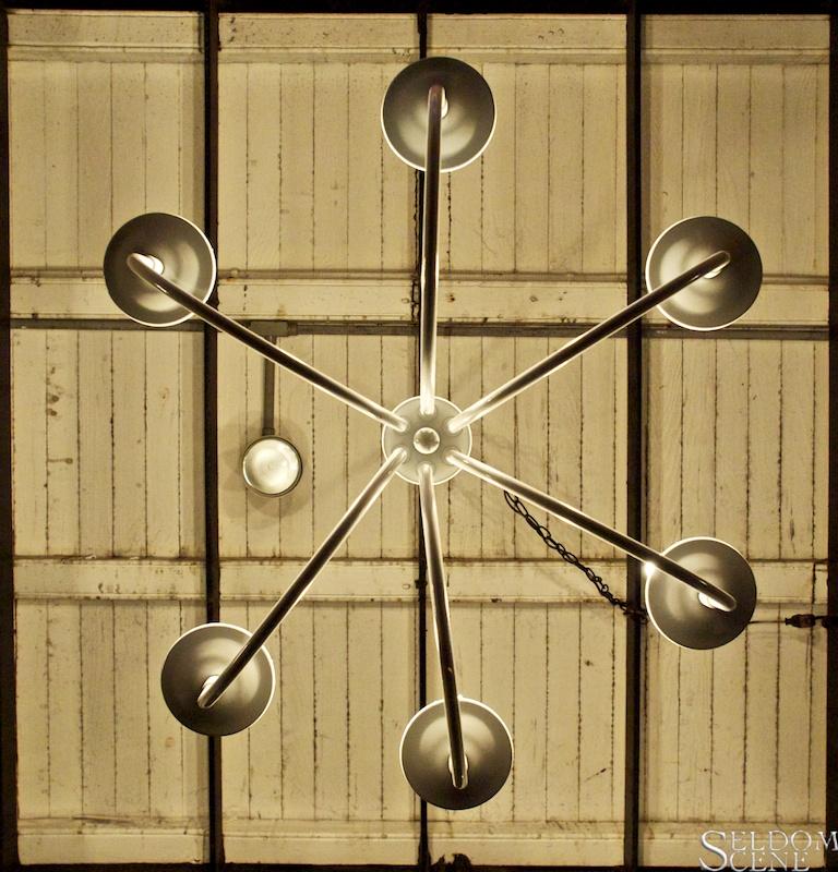 Bent symmetry