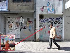 Relationship XXXV - left in Köln