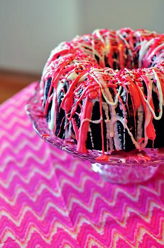 Valentine's Cake 3