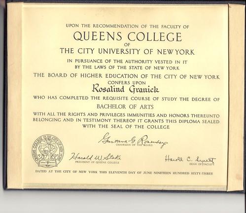 QC Diploma